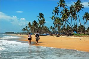 Daman targeting 25 lakh tourists this fiscal