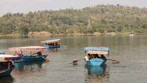 Dudhni Lake