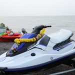Jet Ski at Lighthouse beach of Moti Daman from Water Sports Activities by Daman Tourism