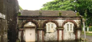 The House of Bocage – Moti Daman Fort (The Poet House)